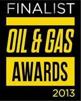 oil & gas award finalist voraxial oil water separator