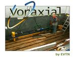 Voraxial Oil Spill Response