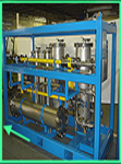 the voraxial separator turnkey technology