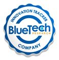 Award for Innovation from BlueTech